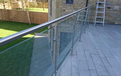 Balcony Balustrade (2)
