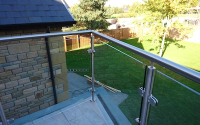 Balcony Balustrade (3)