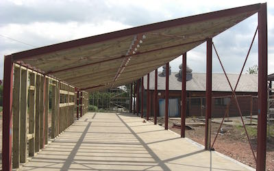 Structural Steelwork (1)