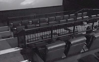 Cinema Refurbishment